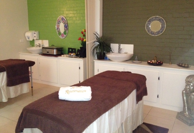 Be pampered at Xtreme Rejuvenation Clinic